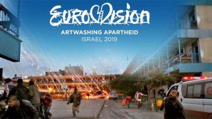 Crece el boicot a la final de Eurovisión en solidaridad con el pueblo palestino
