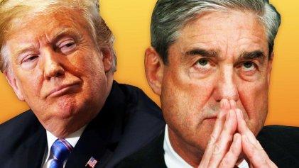 """La renuncia del fiscal Mueller y un nuevo episodio del """"Rusiagate"""""""