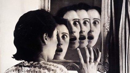 Mundo propio: una antología de la vanguardia fotográfica argentina del siglo veinte