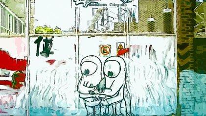 El recomendado de la semana: Grafiti en acción