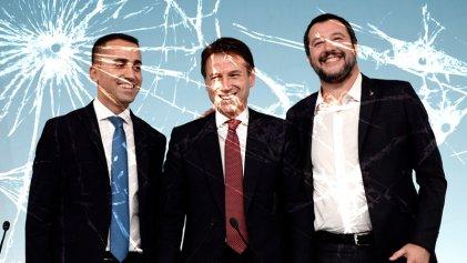 Salvini rompe el Gobierno italiano: ¿elecciones en octubre?