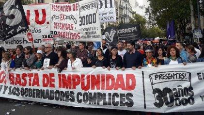 El Encuentro Memoria, Verdad y Justicia repudia el fallo que absuelve al genocida Milani