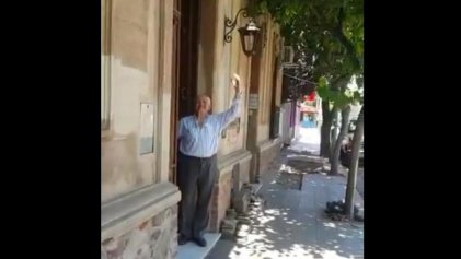 No solo Milani: también absuelven al exjuez genocida Roberto Catalán