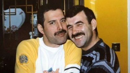 ¿Cuál es la historia de las últimas fotos de Freddie Mercury?