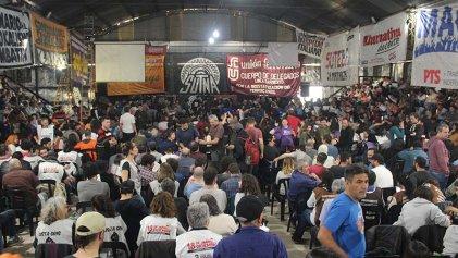[Video] Voces del Plenario Nacional de Trabajadores Ocupados y Desocupados