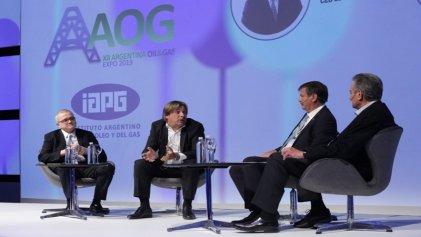 """La """"fiesta de los CEO"""" le marca la cancha al futuro Gobierno de Fernández"""