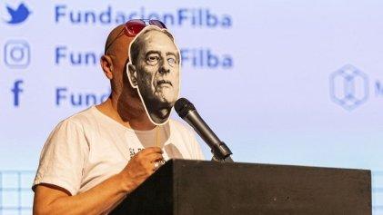 """Fabián Casas: """"Un pueblo sin esperanza es un pueblo en estado de presente, un pueblo peligroso"""""""