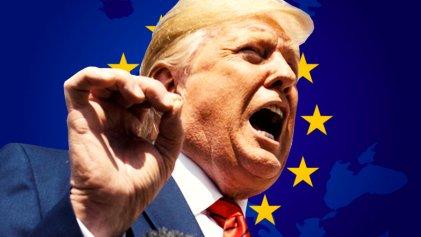 Estados Unidos podrá imponer aranceles a la Unión Europea por USD 7.500 millones