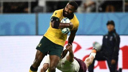 Mundial de Rugby: cuatro por un lugar en la final
