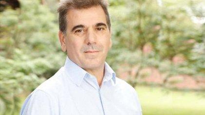 Cristian Ritondo, el elegido por Macri para ser el presidente del bloque PRO en Diputados