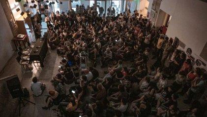 Córdoba: estudiantes debatieron sobre la gran lucha del 2018
