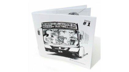 Dibujantes en Colectivo, organizándose contra la precarización