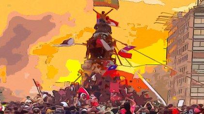 La ilusión de la revolución a través de la revuelta