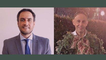 """Juan Cabandié, el reemplazo del """"ministro planta"""""""