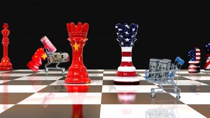 """Reflexiones sobre la """"guerra comercial"""", la economía mundial y sus derivaciones latinoamericanas"""