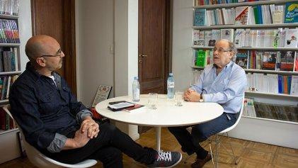 """Mario Wainfeld: """"Un sector del PRO se va a inclinar a una derecha bolsonarista"""""""