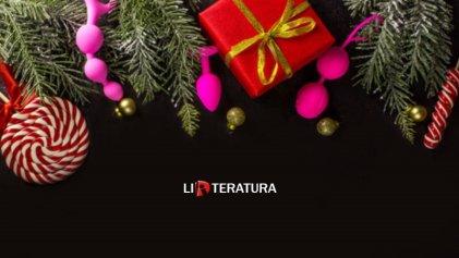 Lo menos pensado: cuentos eróticos de Navidad