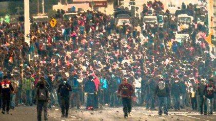 Ecuador: las consecuencias del levantamiento popular de octubre