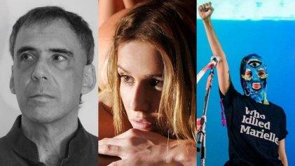 Las Pussy Riot estarán en el festival con las obras censuradas por Bolsonaro