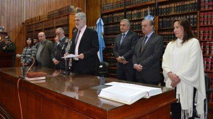 Escándalo en Jujuy: el presidente del Superior Tribunal confesó que Morales armó un régimen policíaco