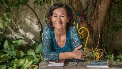 A dos años del fallecimiento de la escritora Liliana Bodoc: un pequeño homenaje