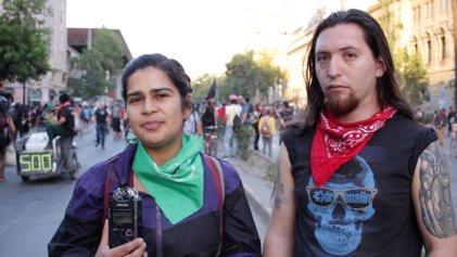 Arte y política en Chile: una perspectiva revolucionaria para dar vuelta todo