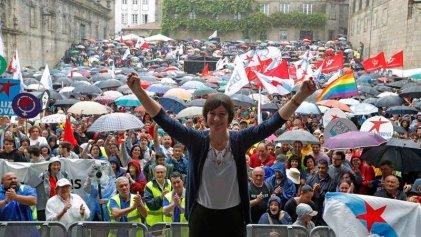 """Elecciones en Galicia: bancarrota de la """"nueva"""" izquierda y resurgimiento del nacionalismo gallego"""