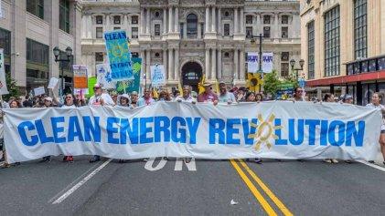 """Maristella Svampa sobre transición ecológica: """"Hay que cambiar el sistema, no solo la matriz energética"""""""