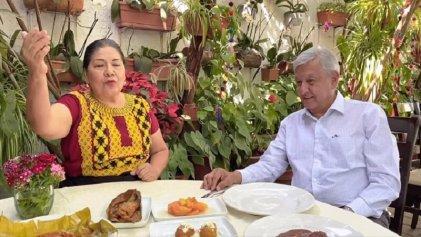 López Obrador llama a seguir vida normal ante el COVID-19