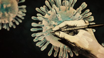 Cuarentena creativa: arte casero en tiempos de pandemia