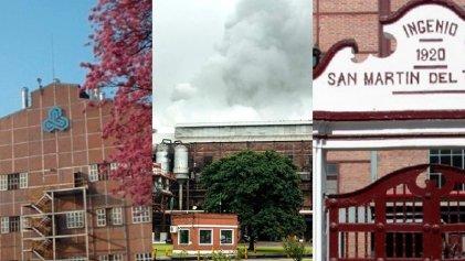 ¿Quiénes son los dueños del alcohol en Argentina?