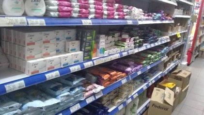 Coronavirus: empresas de jabones aumentan los precios y también la precarización laboral
