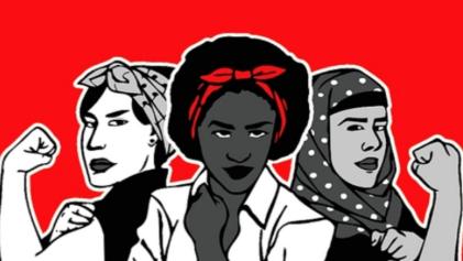 Las mujeres frente a la pandemia y el feminismo socialista para dar vuelta la historia