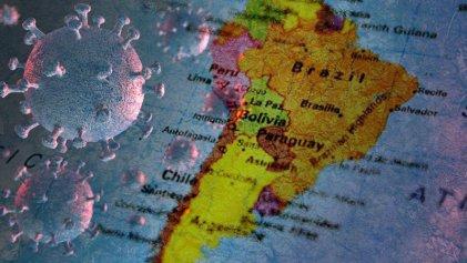 América Latina y el impacto del coronavirus en la economía