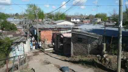 Plan Detectar en Villa La Cava: una puesta en escena de Posse para las cámaras