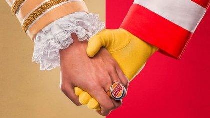 McDonald's y Burger King: lo único rápido es la precarización