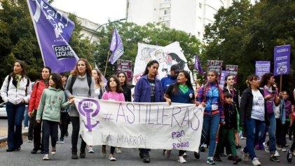 """Trabajadoras del Astillero Río Santiago: """"Tenemos que poner por delante nuestras demandas y organizarnos"""""""