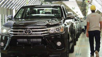 Toyota ATR: quiere duplicar la producción