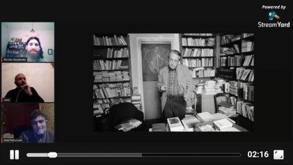 [Video] Conversaciones con Dal Maso y Petruccelli sobre Althusser y Sacristán. Itinerarios de dos comunistas críticos