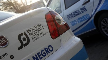 Caso Franco Cabrera: investigan a Policías de la Comisaría Cuarta de Cipolletti