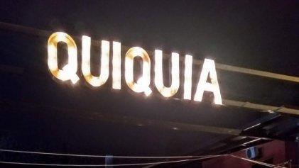 Cervecería Quiquia de Pilar cierra y deja trabajadores en la calle