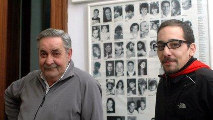 Falleció Francisco Madariaga Quintela, nieto recuperado