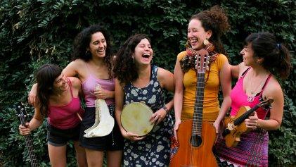 Creciente, el disco debut de Sisa quinteto