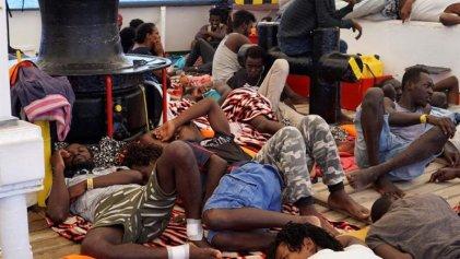 Europa quiere acelerar la expulsión de migrantes en medio del rebrote de Covid-19