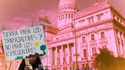Polarización, antipolítica y crisis social: que la teta no tape el bosque