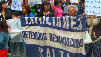 A 44 años de la Masacre de El Gallinato: entrevista a Mirtha Torres