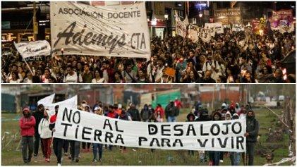 Debate abierto en Ademys: los sindicatos recuperados y la pelea por la vivienda