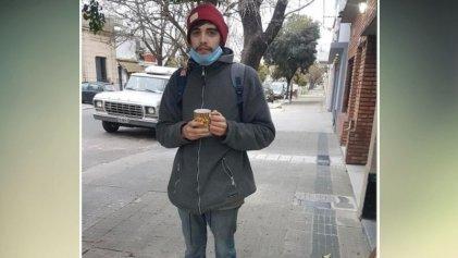 Dolor por la muerte de Yamal: se quedó sin trabajo en pandemia y barría veredas en La Plata