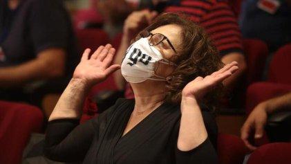 Golpe judicial a Amanecer Dorado en Grecia: fue declarado organización criminal