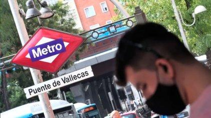 La Justicia de Madrid suspende las restricciones de movilidad por el coronavirus